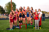 2015 1A/2A WIC District Track
