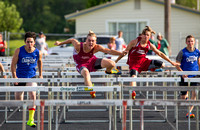 2016 1A/2A WIC District Track New Plymouth