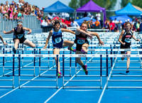 2014 State Track 1A/2A/3A  Middleton Idaho